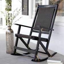 Folding Recliner Chair Portable Rocking Chairs Rocking Chair Recliner For Elderly People