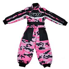 wulf motocross boots wulfsport cub racing suit pink camo