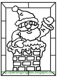 christmas stained glass window templates 2017 best template examples