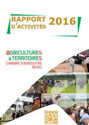chambre agriculture 55 les activités de votre chambre d agriculture en 2016 meuse