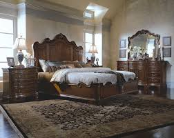 buy villa cortina bedroom set by universal from www mmfurniture com