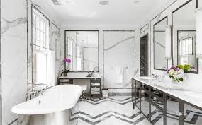 black white and silver bathroom ideas bathroom ideas the ultimate design resource guide freshome