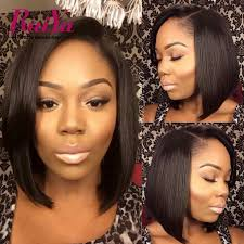 best 5 aliexpress lob haircut lace wigs for african american