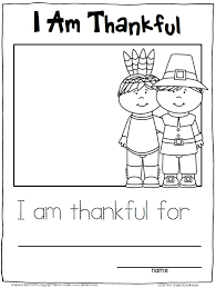 thanksgiving writing for kinders kindergarten writing activities