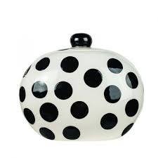 happy everything cookie jar happy everything big cookie jar black