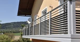balkone alu alu design barcelona leeb balkone und zäune