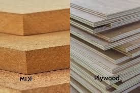 is mdf better than solid wood mdf vs plywood make the right choice