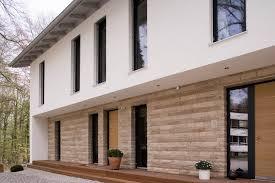 Interieur Aus Holz Und Beton Haus Bilder Haus Modern Fassade Holz Und Google Suche Häuser Pinterest