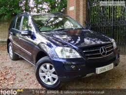 used mercedes m class uk used mercedes m class petrol for sale rac cars