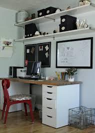 coin bureau ikea un coin bureau sur mesure pour moins de 300 ikea desk bureaus