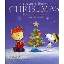 original brown christmas a brown christmas pop up edition faithful to the