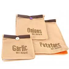 oignon chambre b 3 sacs conservation ail oignon pomme de terre