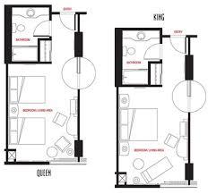 room floor plan hotel room floor plans in las vegas nv best las vegas