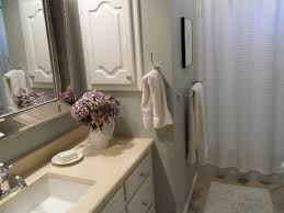 Bathroom Before And After by Tattered Style Bathroom Makeover Before And After