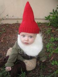 Baby Gnome Halloween Costume Cutest Diy Halloween Costumes Babies Skip Lou