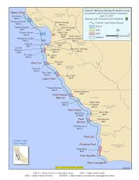 Map Of Cambria Ca Linking Models With Monitoring Data For Assessing Performance Of