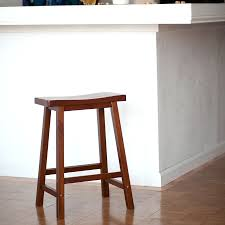Saddle Seat Bar Stool Furniture Saddleback Bar Stools Saddle Seat Tall White Western