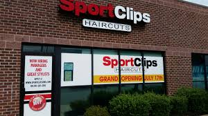 two new sportclips haircuts locations open southern maryland