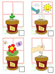 number the pictures free kindergarten math printable worksheets