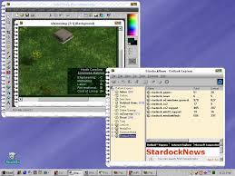 windowblinds skinning forum post by draginol