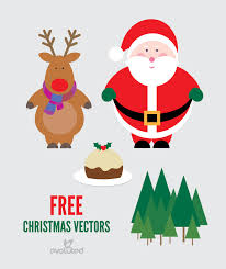 download 25 quality free christmas vector graphics 2016