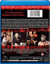 amazon com halloween iii season of the witch blu ray tom