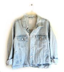 Light Denim Jacket Get High Waisted Shop High Waisted Shorts And Vintage Clothing