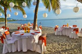 inspirational wedding beach table decorations iawa