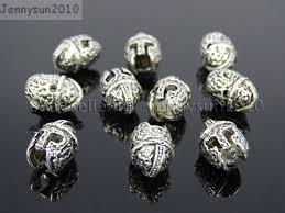metal beads bracelet images Vintage antique solid metal sparta helmets masks bracelet jpg