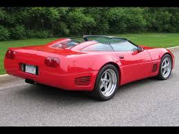 c4 callaway corvette c4 callaway speedster article corvetteforum chevrolet corvette
