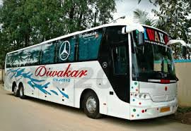 travel buses images Diwakar travels online bus booking get upto rs 450 off on bus jpg