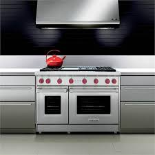 48 Gas Cooktops 48