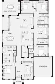 one floor home plans unique home plans australia floor plan new home plans design