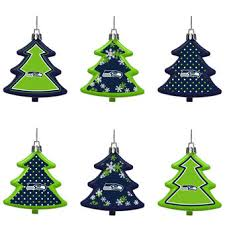 seattle seahawks ornaments seahawks tree