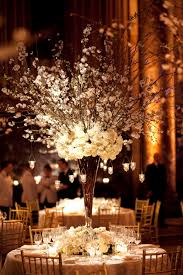 wedding center pieces 25 stunning wedding centerpieces best of 2012 the magazine