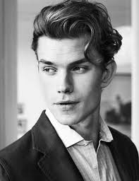 curly hair combover 2015 men s edgy hairstyle hair pinterest edgy hairstyles curly