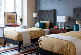 Twin Sized Bed Headboards For Twin Beds Ideas U2014 Modern Storage Twin Bed Design