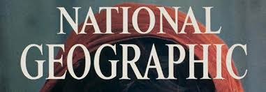 National Geographic Infographic Reveals What The Consumes National Geographic Redesign Magculture