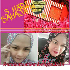 Sabun Enma maembong soap sg embubblesoapsg instagram photos