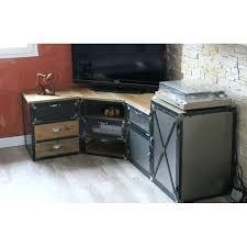 meuble cuisine acier meuble cuisine vier amnagement meuble cuisine luxury amnagement