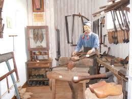 chambre des metiers du loiret musée de l artisanat rural ancien tigy tourisme loiret