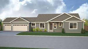 rambler home plans true built home pacific northwest custom