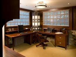 Functional Home Office Designs Decorating Ideas Design Trends - Functional home office design