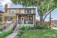 2 Bedroom House For Sale 2 Bedroom Semi Detached House For Sale In Toronto Near Coxwell