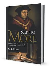 What Book Is Seeking Based On Seeking More A Catholic Lawyer S Guide Based On The And Writing
