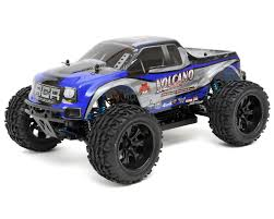 bigfoot remote control monster truck electric powered rc monster trucks hobbytown