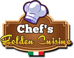 logo chef de cuisine chefs golden cuisine chefs golden cuisine morley leeds