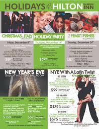 holiday events archive lorenzo u0027s restaurant bar u0026 cabaret