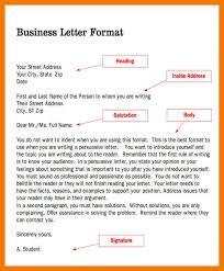 12 business letter salutation quotation formats