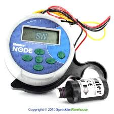 node 100 single station battery operated node controller w
